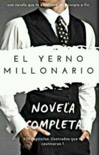 EL YERNO MILLONARIO  cover