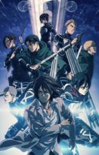 AoT Short Stories and One Shots. by icryandidie4levi