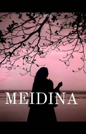 MEIDINA by PenAni4