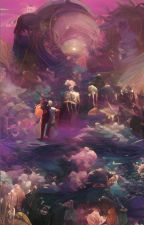 Danganronpa V3 x Male reader by TheCreatorNumber1