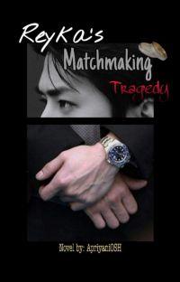 REYKA's MATCHMAKING TRAGEDY cover