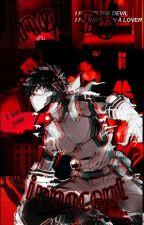 Izuku X Vigilante Reader  by bakugouismyhoe666