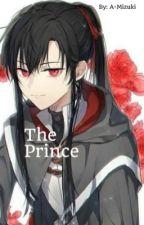 The Prince by A-Mizuki