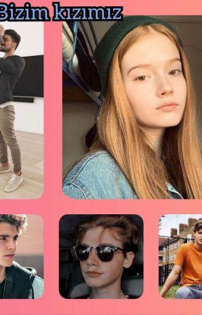 bizim kızımız(Ara Verildi) by full_chalice
