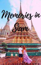 Memories in Siam by Azy_Villafuente