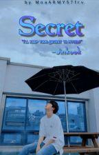 Secret   Jinkook ✅ by MoaARMY57Frv