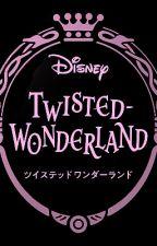 Twisted wonderland x Male!Reader by Nekosempai11