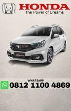 PERAWATAN MURAH! (WA) 0812-1100-4869 Harga Mobil Honda Nova by hargamobilondacity