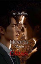 Hearts Made of Glass   YiZhan by yan_xi_