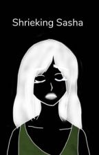 Sasha, creepypasta oc av curiousjinx