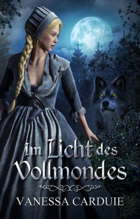 Im Licht des Vollmondes - Märchen by VanessaCrd