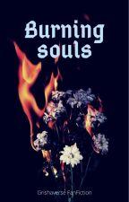 .ೃ࿐Burning Souls.ೃ࿐ [1] by AllyMorte