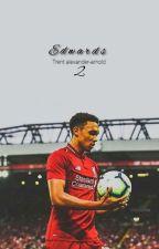 Edwards 2 | Trent Alexander - Arnold by xrubymayx