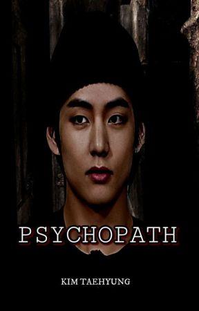 Psychopath    Taehyung by darknunmul