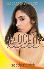 Innocent Reese by saddestchick