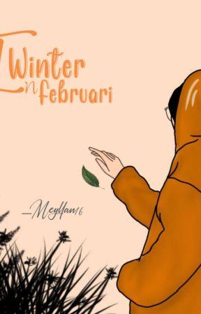 Winter In February by LaniMeyllani