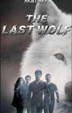 ~Stiles Stilinski~ THE LAST WOLF di amaddiez