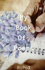 My Book of Poems by book123lover