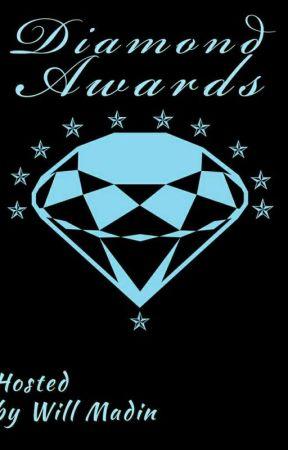 Diamond Awards by RedTitan__