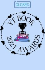 (CLOSED✔️) YT  2021 Book Awards  by YT_BookAwards_Covers