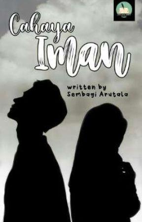 Cahaya Iman by jemarisastra21