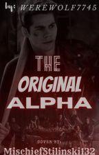 The Original Alpha by werewolf7745