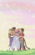 ❛  I SEE THE LIGHT.  ❜   ━   ❪  adora x reader.  ❫ by CATRAMITYS