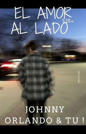 El Amor al Lado -Johnny Orlando & Tu - by MarilynRoca7
