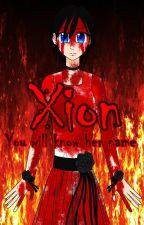 Xion (Kingdom Hearts Fanfic, Carrie Storyline) by NinjaStooge