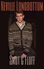 Neville Longbottom ~ Smut & Fluff Imagines by miliplier