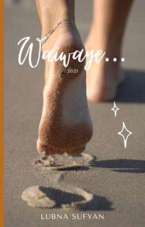 WAIWAYE... 1 by LubnaSufyan