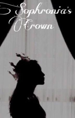 Sophronia's Crown  by OliviaStefani13