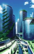 Pokémon Academy by Supernova121