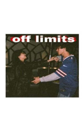 off limits- a josh richards and nessa barrett story by gabby5520
