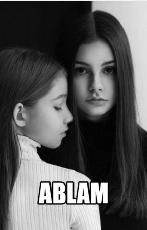Ablam -Gxg by mallariskoming
