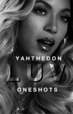 L U V  by YahTheDon
