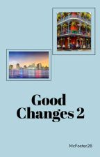 Good Changes 2 // tvd autorstwa McFoster26
