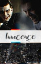 Innocence (Valeska brothers x OC) by LittleSushiRoll05