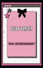 wakusei. Fೋ by TAOK_entertainment
