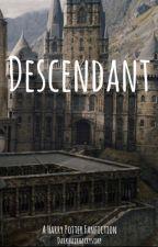 Descendant   James Sirius   Next Gen by Darkhairharrysimp
