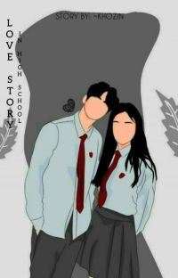 Love Story'in High School cover