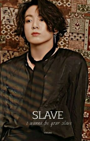 Slave | Taekook by choussa