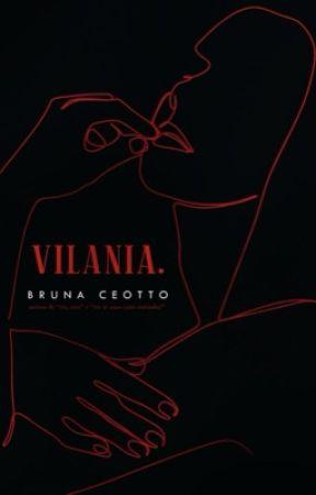 vilania by BrunaCeotto