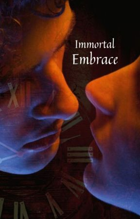 Immortal Embrace by agape_time