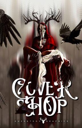 Kuznetsov Cover Shop (Temporarily CCU) by NattKuznetsov