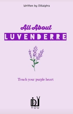 Luvenderre  by DiluvYou