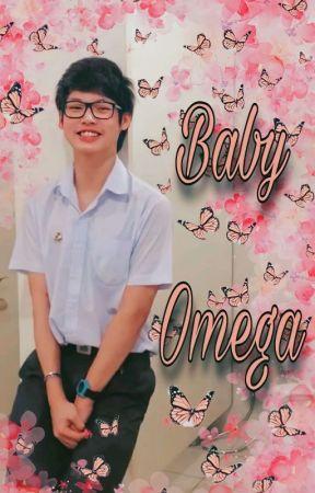 BABY OMEGA                                       [ 𝙱𝚛𝚒𝚐𝚑𝚝𝚆𝚒𝚗 ] by MinnVela