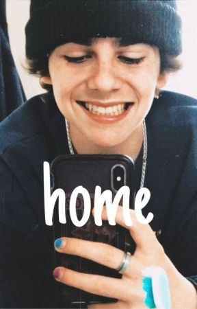Home! ☆ Reddie AU by -froggymonster
