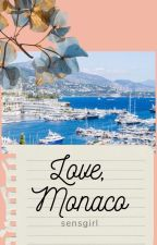 Love, Monaco by SensGirl