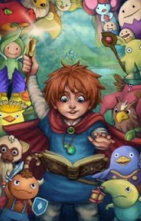 Ni No Kuni randomness by element-of-laughter